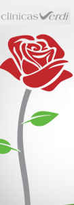 Tu rosa de Sant Jordi